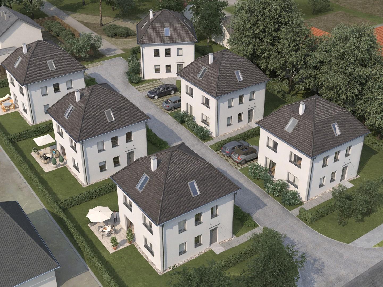 15806 Zossen Ot Wünsdorf